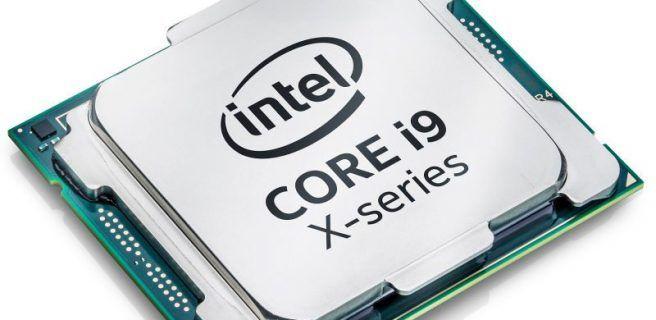 Intel estrena sus nuevos procesadores Core i9 de 18 núcleos