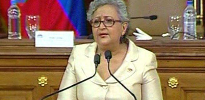 Lucena: CNE rearfirma su compromiso con la democracia