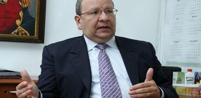 Vicente Díaz insta a la oposición a inscribir candidatos para elecciones regionales