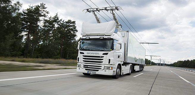 Alemania construirá una autopista eléctrica