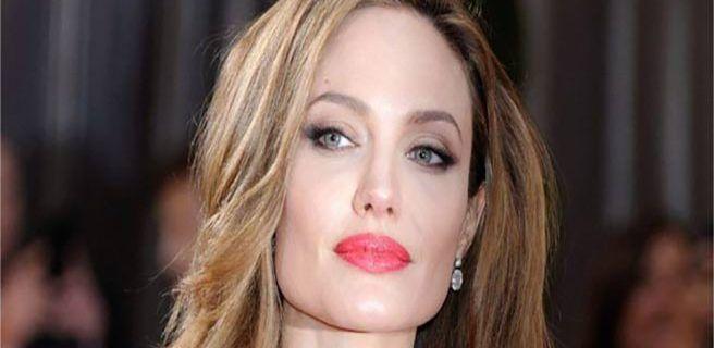 Angelina Jolie: He tenido mis altibajos pero ahora soy un poco más fuerte