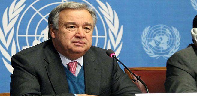 Comunidad internacional y Guterres realizan esfuerzos para diálogo venezolano