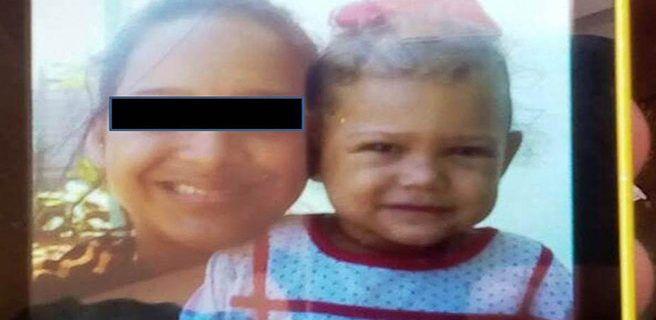 Asesinan a golpes a niña de 2 años