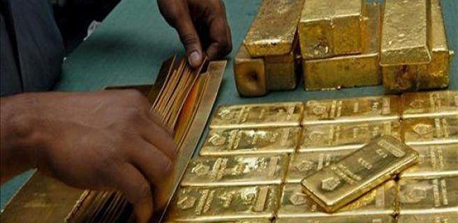 Nuevo cargamento de 524 kilos de oro ingresó a las bóvedas del BCV