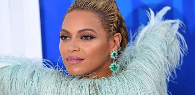 Beyoncé versiona una canción de J Balvin para ayudar a México y Puerto Rico