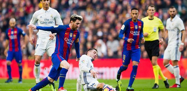 "El Barcelona juega a puerta cerrada para mostrar su ""crítica"", dice Bartomeu"