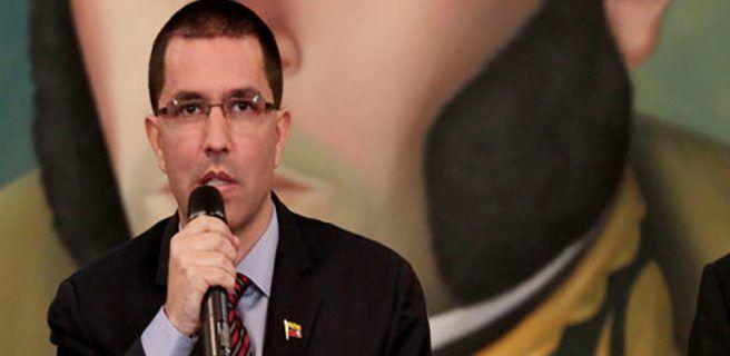 Venezuela: ONU miente sobre represión