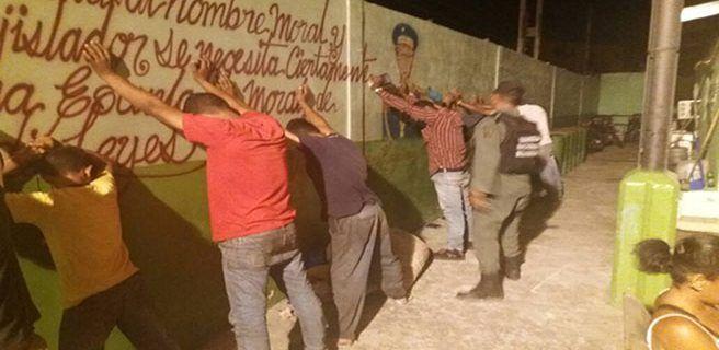 Caen dos homicidas en Maracay