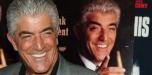 Murió Frank Vincent, actor de 'Los Soprano', 'Buenos muchachos', 'Casino' y 'Toro salvaje'