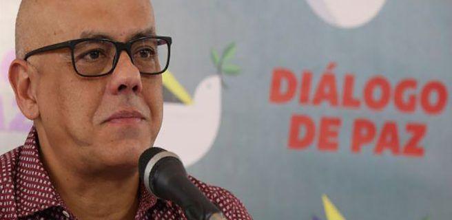 """Gobierno asegura que el momento es """"estelar"""" para llegar a un acuerdo"""