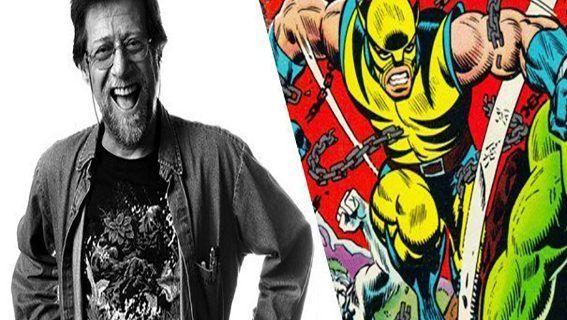 Muere el creador de 'Wolverine' y 'Swamp Thing'
