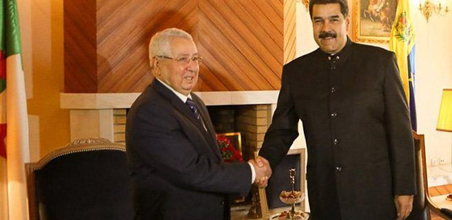 Maduro ofrecerá este martes balance de gira internacional