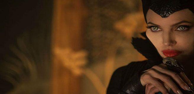 Angelina Jolie confirma participación en 'Maléfica 2'