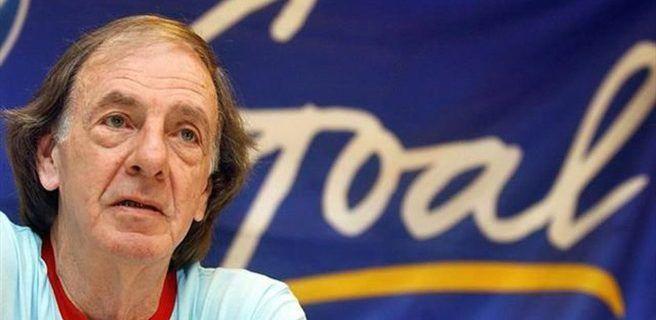 """Menotti dice que Argentina fue """"un espanto"""" en el empate con Venezuela"""