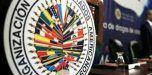 OEA comienza audiencias sobre crímenes en Venezuela
