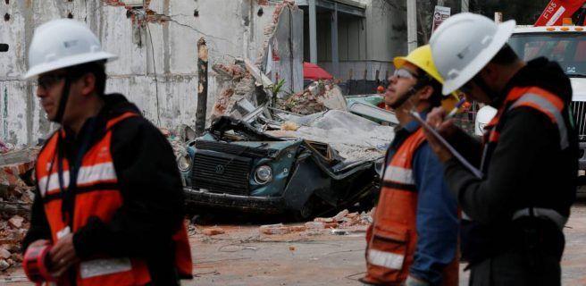 Sube a 92 los muertos en México
