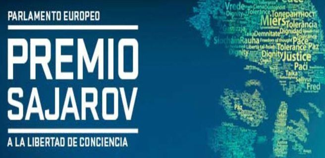 Oposición gana apoyos para recibir el próximo premio Sájarov