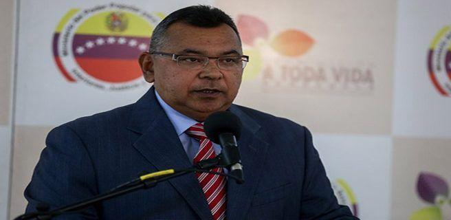 Desarticuladas 49 bandas delictivas en Aragua