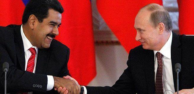 Rusia negocia reestructuración de la deuda de Venezuela