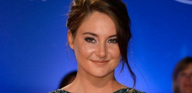 """La actriz Shailene Woodley relató la """"traumática"""" requisa a la que fue sometida en prisión"""