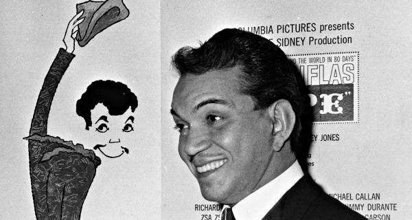 Nietos de 'Cantinflas' podrían recibir la herencia que les dejó su abuelo hace 24 años