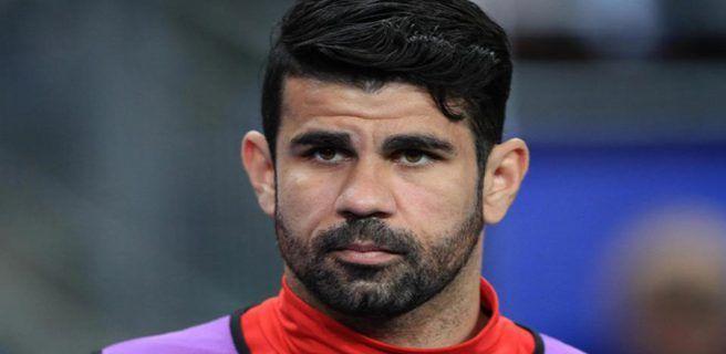 El Atlético de Madrid oficializa el fichaje de Diego Costa