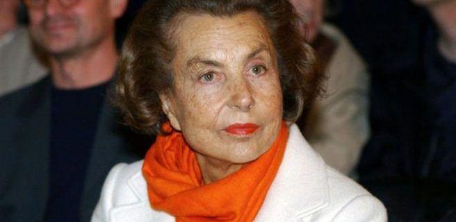 Belleza, poder y un gran escándalo: muere Liliane Bettencourt, la mujer más rica del mundo, heredera del imperio L'Oreal