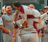 Venezuela conquista el X Campeonato Panamericano de Sóftbol Masculino