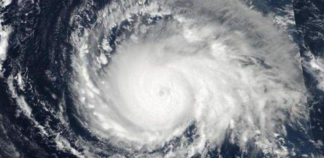 Huracán Irma vuelve a categoría 5