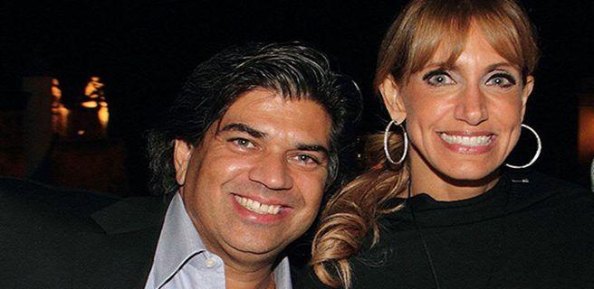 Lili Estefan dice que separación matrimonial después de 25 años es dolorosa
