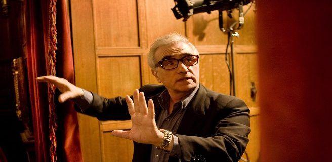 Martin Scorsese dictará clases de cine por internet