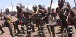 """El país africano donde sacrifican niños para """"combatir la sequía"""""""