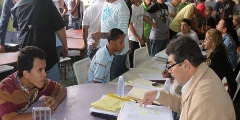 Plan Cayapa Judicial atenderá a privados de libertad en Aragua