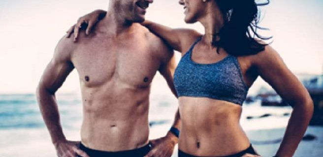 Rutina fit: cómo tonificar el cuerpo con sólo cinco ejercicios