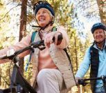 Rutina fit: ejercicios simples y efectivos para eliminar los efectos del paso del tiempo