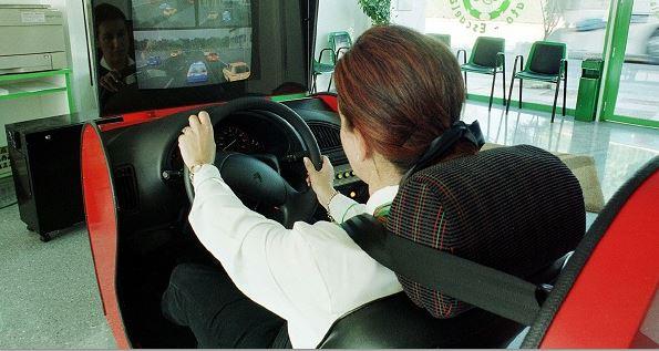 Conducir embarazada tiene sus riesgos