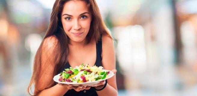 La dieta mediterránea, útil frente al reflujo laringofaríngeo