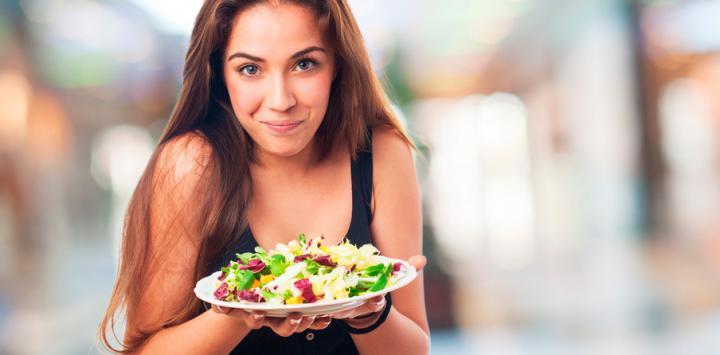 Una dieta saludable puede contrarrestar los efectos del ERGE en un tiempo relativo