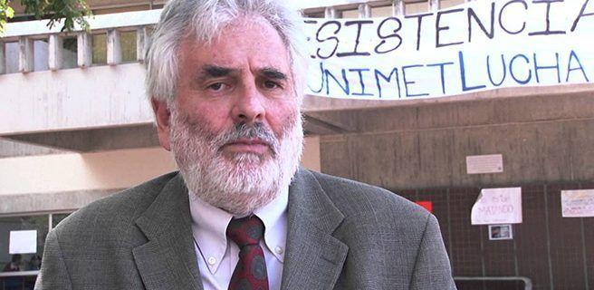 Sector universitario participará en primarias de la oposición