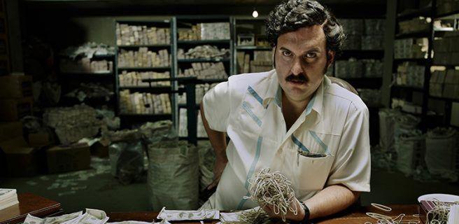"""Roberto Escobar, sobre 'Narcos': Si no nos pagan, """"cerraremos su pequeña serie"""""""