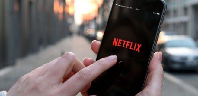 """Cómo detectar si tu cuenta de Netflix está siendo usada por """"intrusos"""""""