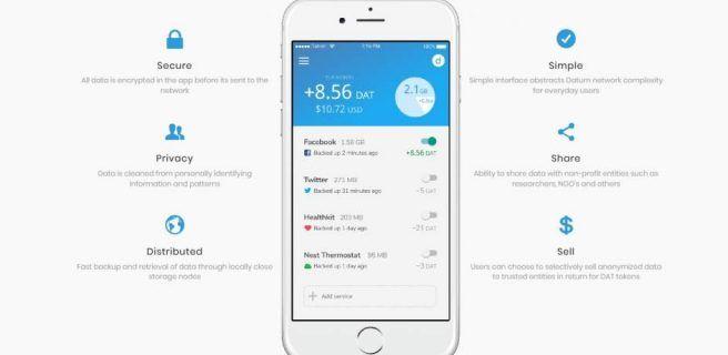 Así podrás ganar dinero con tus datos en Facebook, Google o Twitter