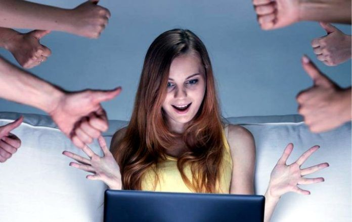 Segun estudios se puede detectar en Facebook tu autoestima