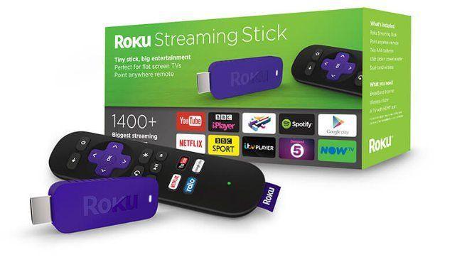 The Roku Channel es el ideal para competir con Netflix