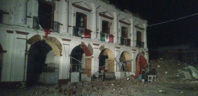 Sube a 58 los muertos en México
