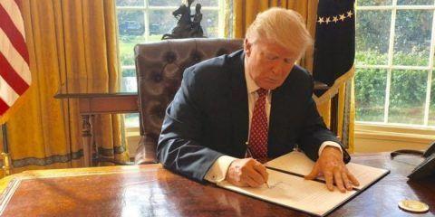 ¿A quiénes afecta en Venezuela el nuevo veto migratorio impuesto por el presidente de Estados Unidos, Donald Trump?