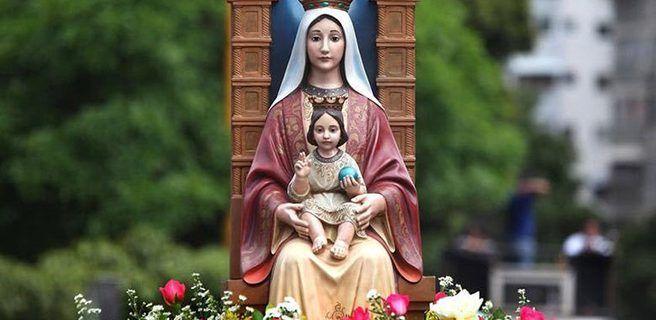 Virgen de Coromoto: 65 años de su coronación