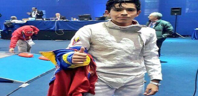 Tiradores de Colombia y Venezuela obtienen medalla de oro en Juegos Juventud