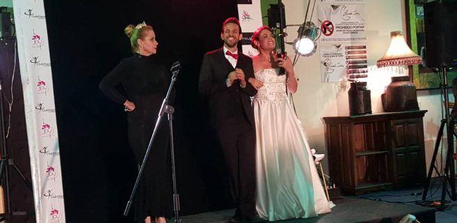 Nueva temporada de Casamiento en el Embassy Suites