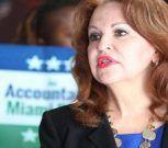 Candidata al Congreso de EEUU dice que extraterrestres la llevaron en una nave espacial